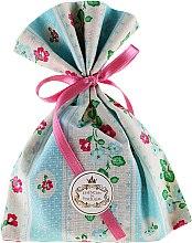 Parfémy, Parfumerie, kosmetika Aromatický pytlík s modrými proužky - Essencias De Portugal Tradition Charm Air Freshener