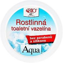 Parfémy, Parfumerie, kosmetika Vazelína - Bione Cosmetics Dead Sea Minerals Plant Vaseline With Seaweed Extract