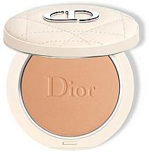 Parfémy, Parfumerie, kosmetika Bronzující pudr na obličej - Dior Diorskin Forever Natural Bronze Powder