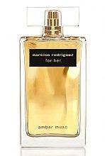 Parfémy, Parfumerie, kosmetika Narciso Rodriguez Amber Musc - Parfémovaná voda