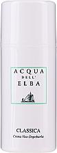 Parfémy, Parfumerie, kosmetika Acqua dell Elba Classica Men - Krém po holení