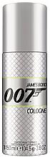 Parfémy, Parfumerie, kosmetika James Bond 007 Men Cologne - Deodorant