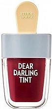 Parfémy, Parfumerie, kosmetika Tint na rty - Etude House Dear Darling Water Gel Tint Ice Cream