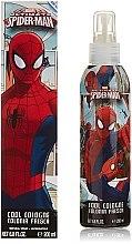 Parfémy, Parfumerie, kosmetika Air-Val International Spiderman - Kolínský sprej