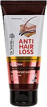 Parfémy, Parfumerie, kosmetika Balzám pro slabé a náchylné k vypadávání vlasů - Dr. Sante Anti Hair Loss Balm