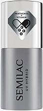 Parfémy, Parfumerie, kosmetika Podkladová báze pod gel lak - Semilac UV Hybrid Sensitive Care Base