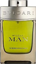 Parfémy, Parfumerie, kosmetika Bvlgari Man Wood Essence - Parfémovaná voda