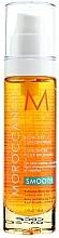 Parfémy, Parfumerie, kosmetika Fénovací koncentrát pro snadný styling a zkrocení krepatých vlasů - Moroccanoil Smooth Blow-Dry Concentrate