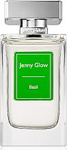 Parfémy, Parfumerie, kosmetika Jenny Glow Basil - Parfémovaná voda