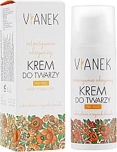 Parfémy, Parfumerie, kosmetika Noční výživný krém na obličej - Vianek Nourishing Night Cream