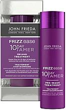Parfémy, Parfumerie, kosmetika Prostředek pro předběžné zpracováni kudrlinek - John Frieda Frizz Ease 10 Day Tamer Pre-Wash Treatment