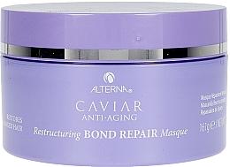 Parfémy, Parfumerie, kosmetika Maska na vlasy - Alterna Caviar Anti-Aging Restructuring Bond Repair Masque