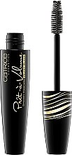 Parfémy, Parfumerie, kosmetika Řasenka - Catrice Pret-a-Volume Smokey Mascara Velvet Black