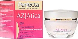 Parfémy, Parfumerie, kosmetika Krém na obličej - Perfecta Azjatica Day & Night Cream 55+