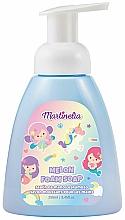 Parfémy, Parfumerie, kosmetika Pěna na ruce a tělo - Martinelia Melon Foam Soap