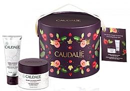 Parfémy, Parfumerie, kosmetika Sada - Caudalie Vine Body Butter (balm/225ml + cr/75ml)