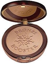 Parfémy, Parfumerie, kosmetika Bronzující pudr na obličej - Physicians Formula Bronze Booster Glow-Boosting Pressed Bronzer