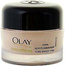 Parfémy, Parfumerie, kosmetika Krém pro pleť kolem očí - Olay Total Effects 7 In One Eye Cream