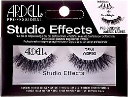 Parfémy, Parfumerie, kosmetika Umělé řasy - Ardell Studio Effect Demi Wispies