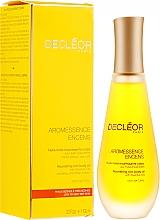 Parfémy, Parfumerie, kosmetika Výživný rostlinný tělový olej - Decleor Aromessence Encens Rich Body Oil