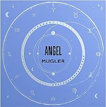 Parfémy, Parfumerie, kosmetika Mugler Angel - Sada (edp/50ml + b/lot/100ml + edp/10ml)