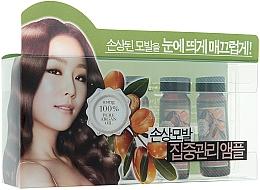 Parfémy, Parfumerie, kosmetika Ampule na bázi arganového oleje - Welcos Confume Argan Treatment Hair Ampoule