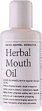 Parfémy, Parfumerie, kosmetika Olej pro ústní dutinu - Hydrophil