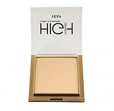 Parfémy, Parfumerie, kosmetika Pudr na obličej - Hean High Definition Powder