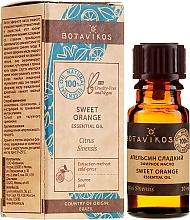 Parfémy, Parfumerie, kosmetika Éterický olej Pomeranč, sladký - Botavikos Orange Sweet Essential Oil