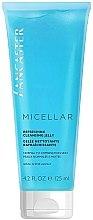 Parfémy, Parfumerie, kosmetika Micelární čisticí gel - Lancaster Micellar Refreshing Cleansing Jelly