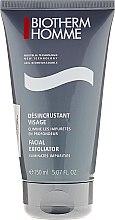 Parfémy, Parfumerie, kosmetika Peeling na obličej - Biotherm Homme Facial Exfoliator