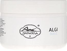 Parfémy, Parfumerie, kosmetika Alginátová bílá zklidňující maska - Jadwiga Saipan Algi Biale