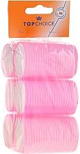 Parfémy, Parfumerie, kosmetika Natáčky 6 ks, 38mm, 3431 - Top Choice