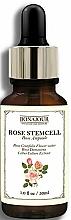 Parfémy, Parfumerie, kosmetika Ampulka pro péči o obličej - Bonajour Rose Stemcell Ampoule