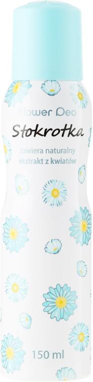 """Deodorant """"Sedmikráska"""" - Pharma CF Flower Deo"""