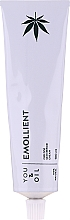 Parfémy, Parfumerie, kosmetika Tělový olej - You & Oil CBD 5% Emollient