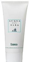 Parfémy, Parfumerie, kosmetika Acqua Dell Elba Essenza Men - Tělový krém