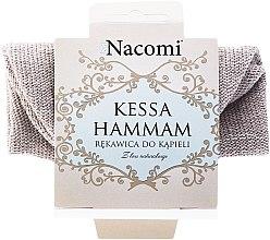 Parfémy, Parfumerie, kosmetika Rukavice ke koupání - Nacomi Kessa Hammam