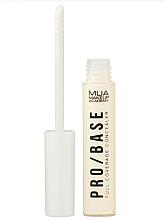Parfémy, Parfumerie, kosmetika Korektor na obličej - MUA Pro/Base Full Coverage Concealer