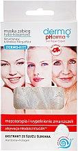 Parfémy, Parfumerie, kosmetika Maska na obličej hydro-kolagenová Mezoterapie - Dermo Pharma Mesotherapy & Wrinkles Filling Effect