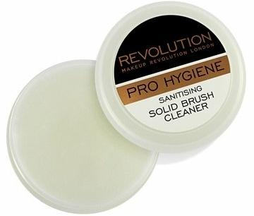 Prostředek pro čištění štětců - Makeup Revolution Solid Brush Cleaner — foto N2