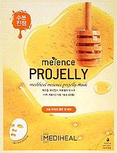 Parfémy, Parfumerie, kosmetika Pleťová maska s extraktem propolisu - Mediheal Meience Projelly Mask