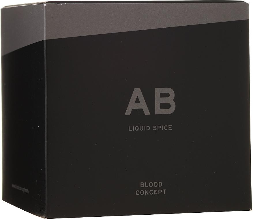 Blood Concept AB Liquid Spice - Parfém — foto N1