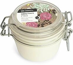Parfémy, Parfumerie, kosmetika Tělový olej Kokos a lilie - Bio Happy Coco & Lilac Body Butter