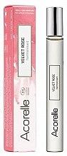 Parfémy, Parfumerie, kosmetika Acorelle Velvet Rose Roll-on - Parfémovaná voda (miniatura)