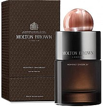 Parfémy, Parfumerie, kosmetika Molton Brown Heavenly Gingerlily Eau de Parfum - Parfémovaná voda