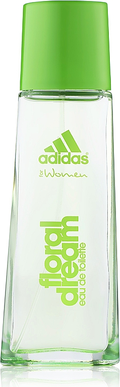 Adidas Floral Dream - Toaletní voda — foto N1