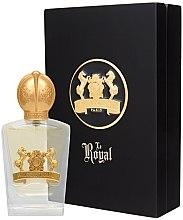 Parfémy, Parfumerie, kosmetika Alexandre.J Le Royal - Parfémovaná voda