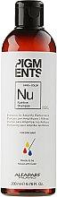 Parfémy, Parfumerie, kosmetika Šampon pro suché vlasy - Alfaparf Milano Pigments Nutritive Shampoo