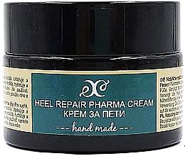 Parfémy, Parfumerie, kosmetika Krém na nohy - Hristina Cosmetics Handmade Heel Reapir Pharma Cream